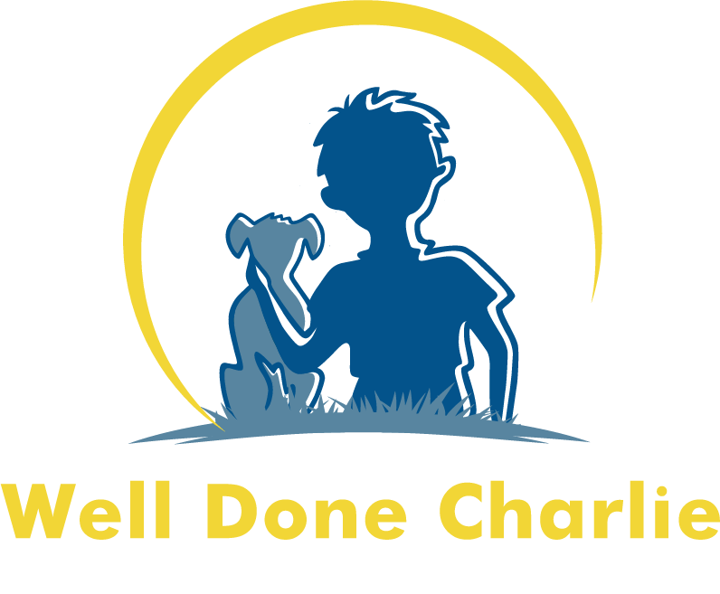 Well Done Charlie Dog Training